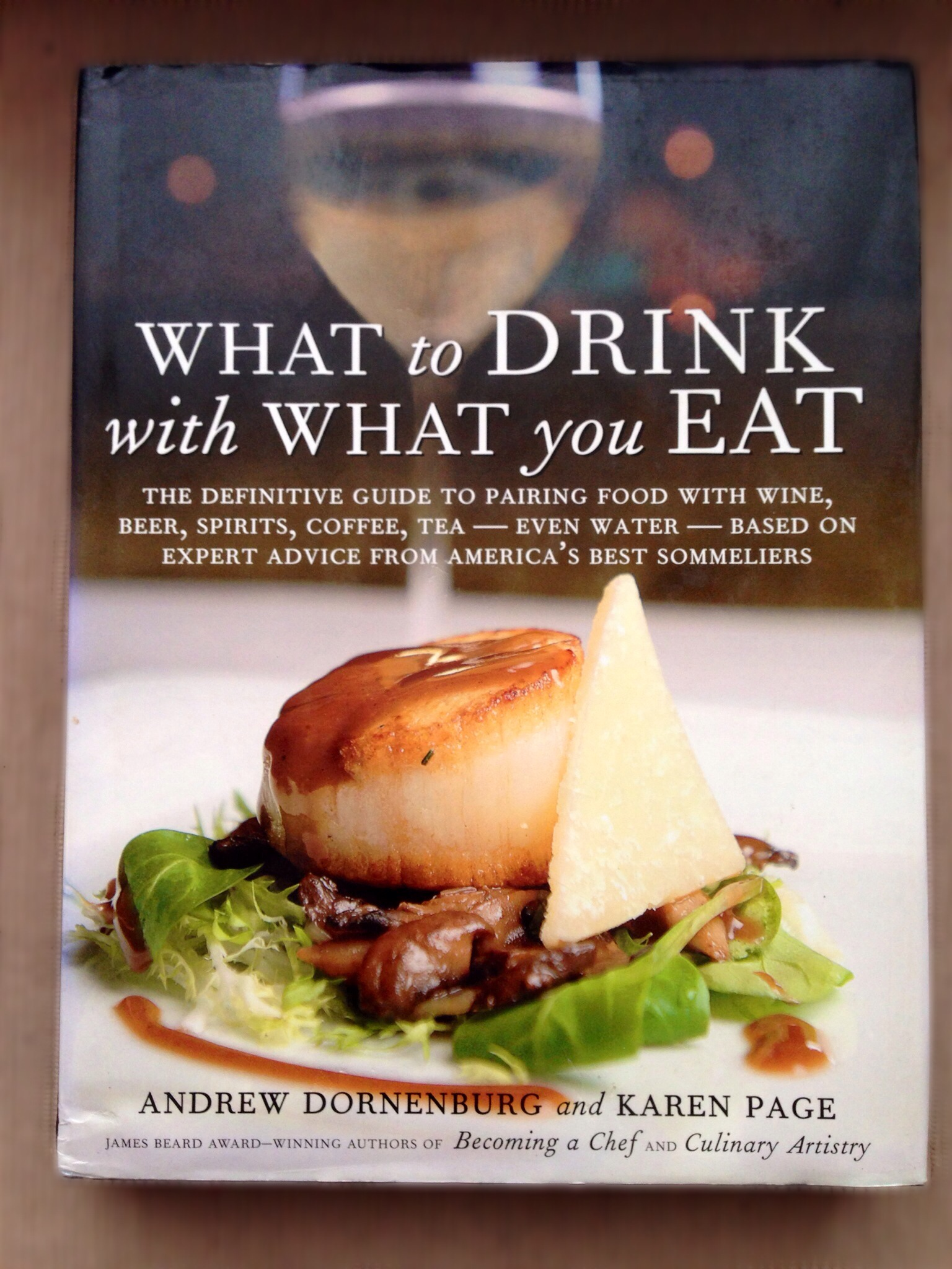 Reviews soup bowl recipes a comprehensive beverage pairing guide for the true food lover whether youre new to pairings or a sommelier in training this book is a must have for your forumfinder Images